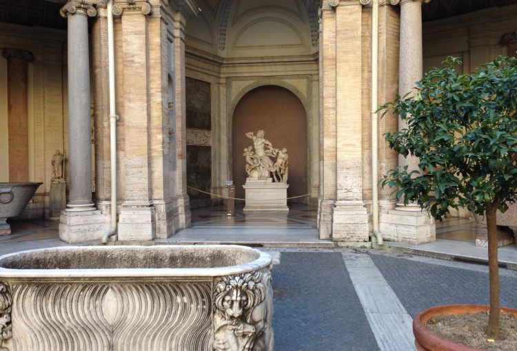 Private Vatican Tour With Early Entrance Morning Vatican Tour