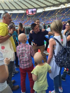 LivItaly and Roma Cares