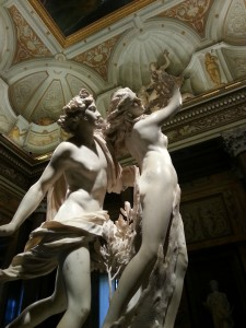 LivItaly Tours Borghese Gallery