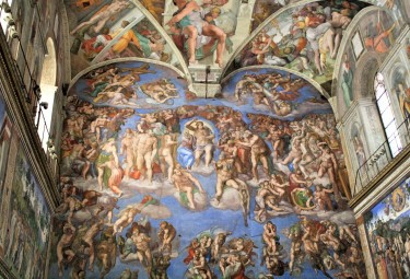 Tour Vatican Museums