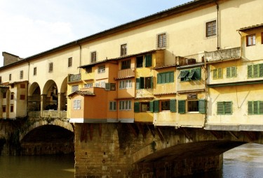 Florence Small Group Walking Tour