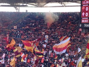 AS Roma Tickets let you experience this!