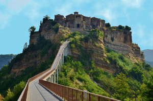 LivItaly's Orvieto and Civita di Bagnoreggio Day Trip from Rome
