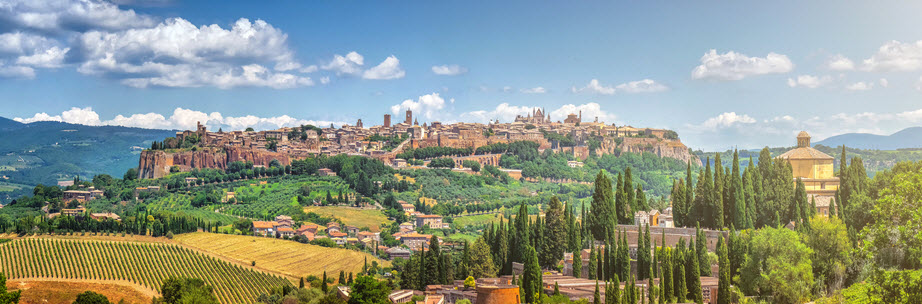 Orvieto and Civita di Bagnoreggio Day Trip from Rome - LivItaly Tours