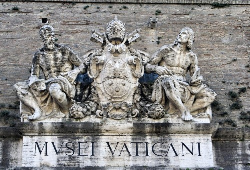 Private Vatican Tour
