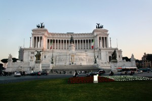 Exclusive Tour of Rome