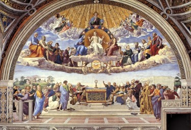 Tour of the Vatican Museums