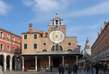 Venice Small Group Walking Tours