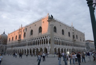 Venice Private Evening Tour