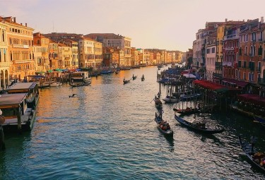 Venice Private Eveing Tour