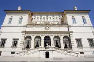 Borghese Gallery Tour LivItaly