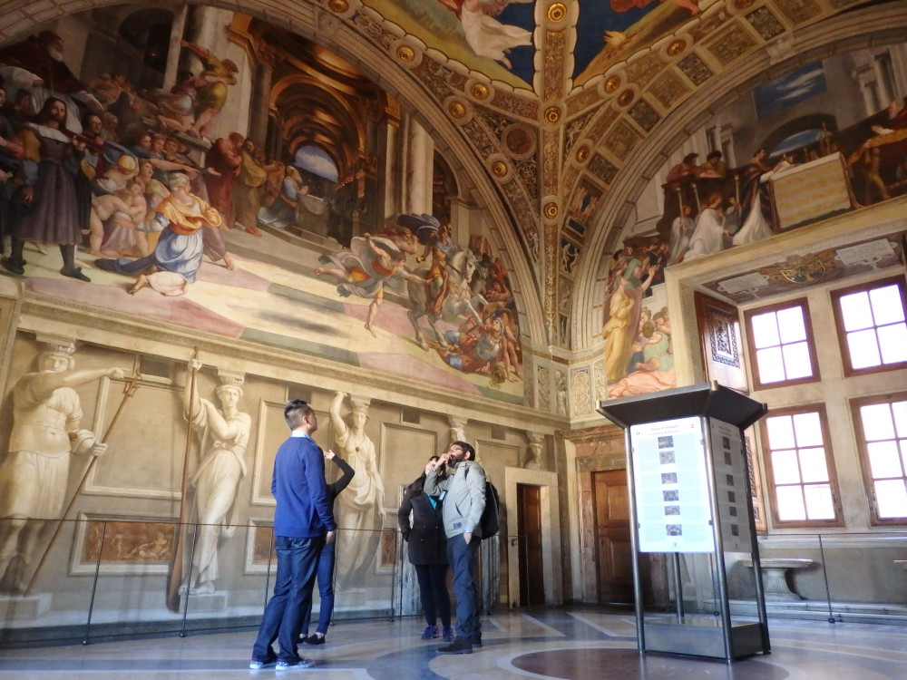 Rome in a Day VIP Small Group Tour | LivItaly VIP Rome Tours