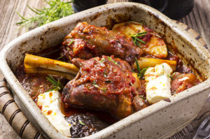 easter sunday lamb recipe