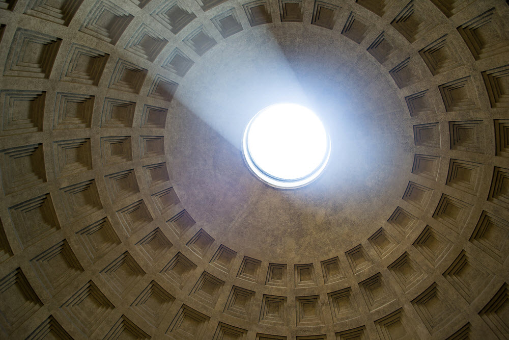 Pantheon Rome | An Architectural Ancient Marvel | LivItaly