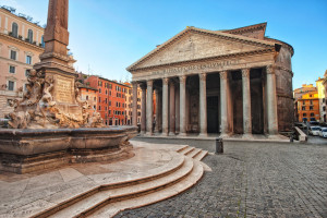 LivItaly Rome in a Day Private Tour - Pantheon