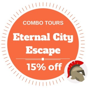 Eternal City Escape LivItaly Coupon Code