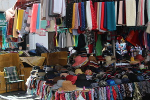 Best Flea Markets in Rome