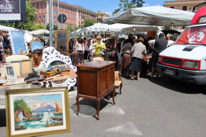 Best Flea Markets Rome - Prati