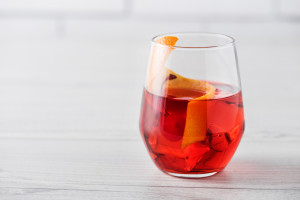 How to make a Negroni - Italian cocktails