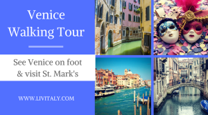 Venice Walking Tour LivItaly