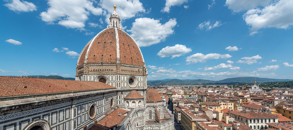 Florence Dome Cathedral - Private Florence Walking Tour with David