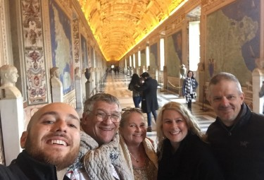 LivItaly Tours -  Rome in a Day Private Tour