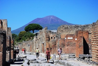 Pompeii Exclusive Private Tour