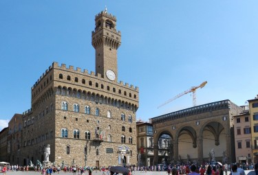 Florence Private Walking Tour with David and Duomo