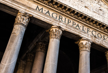 Pantheon -  Rome in a Day Private Tour