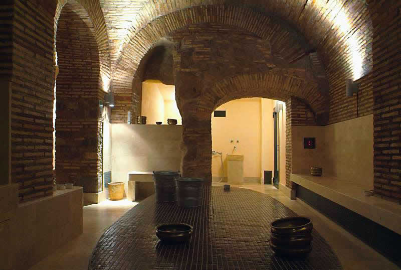 Best Spas In Rome Luxury And Unique Spas In Rome Livitaly