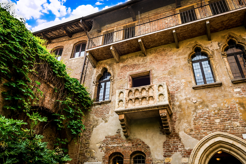 20 Fun Facts About Juliet S House In Verona Livitaly Tours