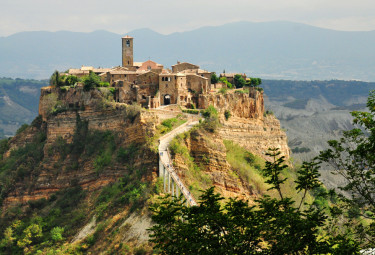 Orvieto Day Trip from Rome and Civita di Bagnoregio