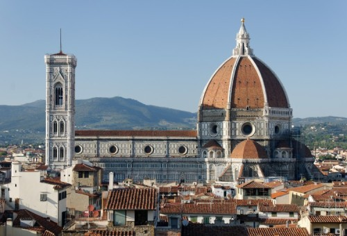 Florence In A Day Private Tour