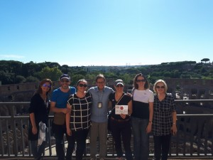 Top Tiers Colosseum Tour - LivItaly Tours