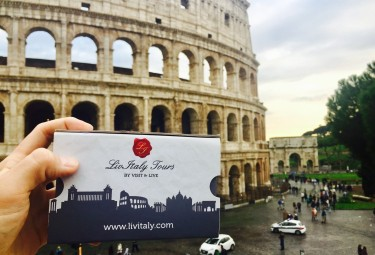 Private Colosseum and Ancient City Tour