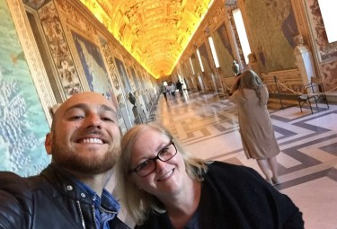 Morning Vatican Tour with Secret Room-small group