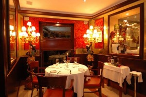 where to eat in bistrot de venise