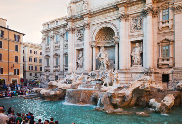 Rome two days all inclusive bundle