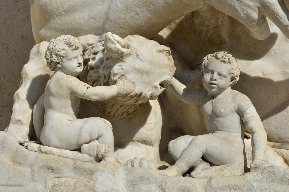 The Creation Of The Great City Of Rome Livitaly Tours