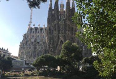 Private VIP Gaudi Tour Barcelona