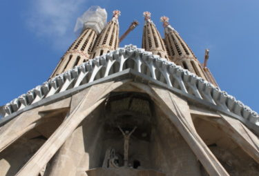 VIP Gaudi Tour Barcelona | Small Group Tour