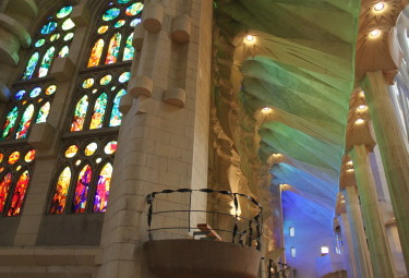 Early Entrance Sagrada Familia Tour with Tower Access- Small Group