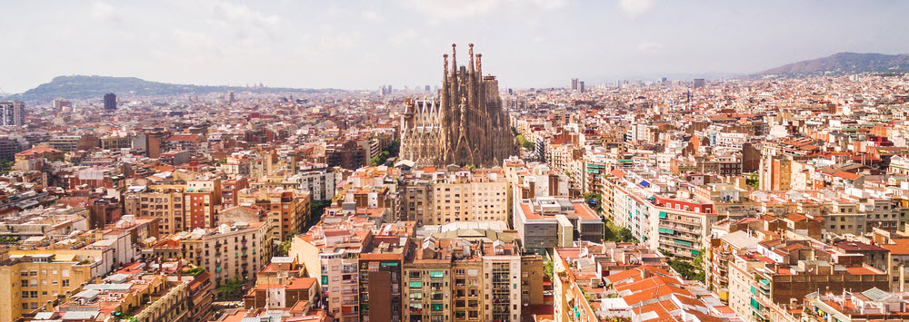 sagrada familia private tour