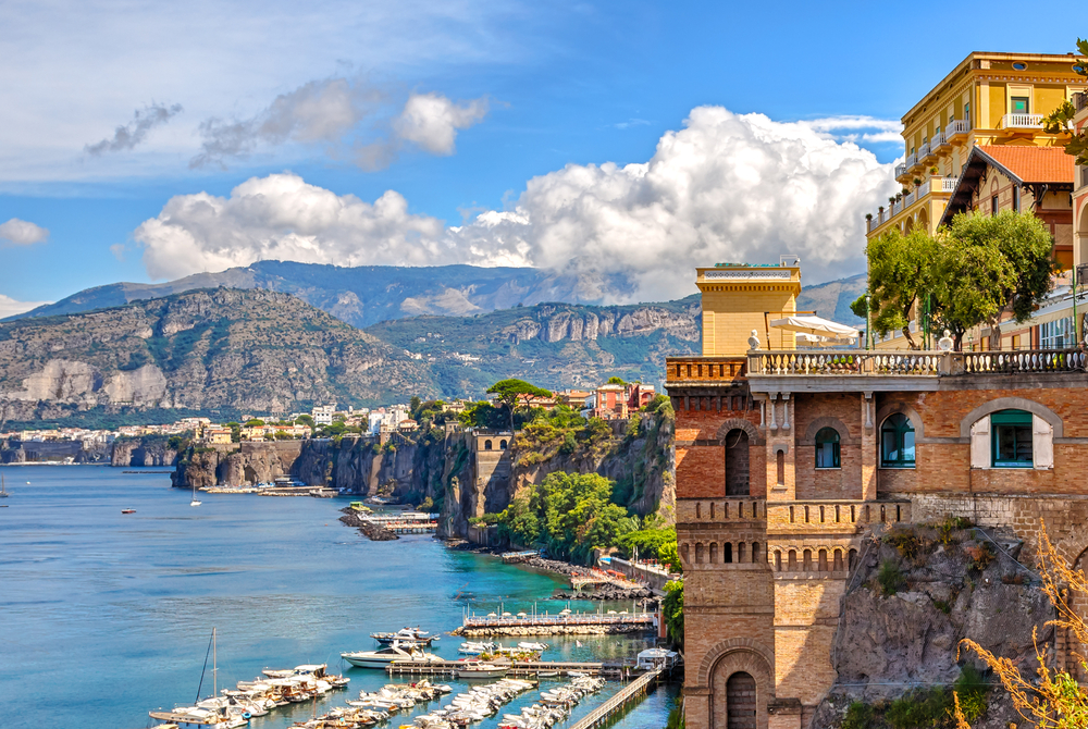 12 Things To See In Sorrento Italy Tips Livitaly Tours