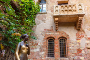 Shakespeare in Italy | 6 Plays That Took Place in Italy