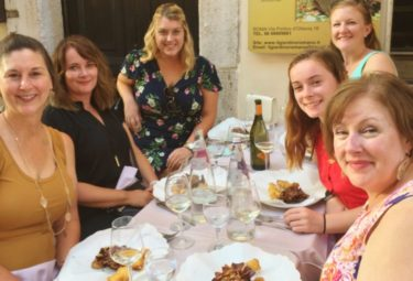 Rome Food Small Group Tour