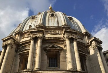 Private top to bottom St Peters Basilica Tour