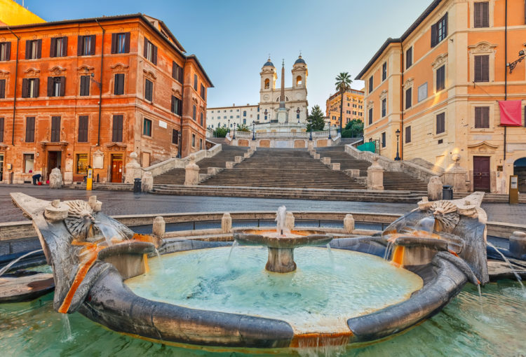 Private Morning Tour of Rome | Sunrise Sightseeing - LivItaly Tours