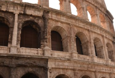 Rome in a Day Small Group Tour