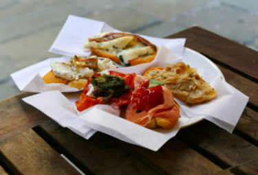 Market & Cicchetti Venice Food Tour | Small Group